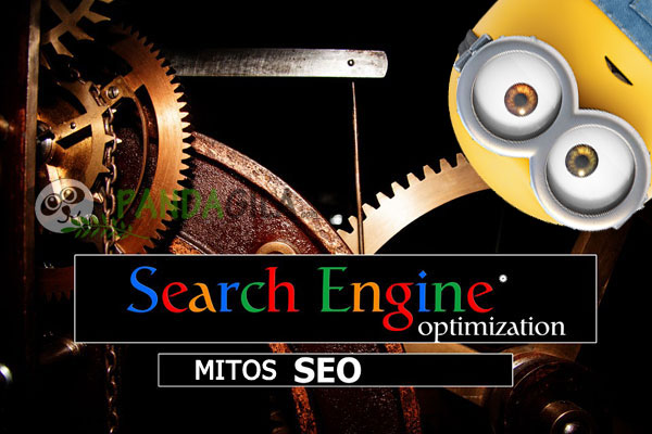Mitos SEO, SEO, optimasi