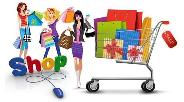 toko online, omset toko online, online shop