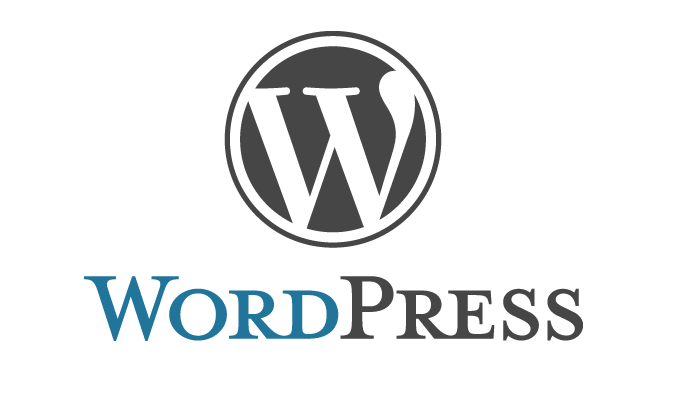WordPress, logo