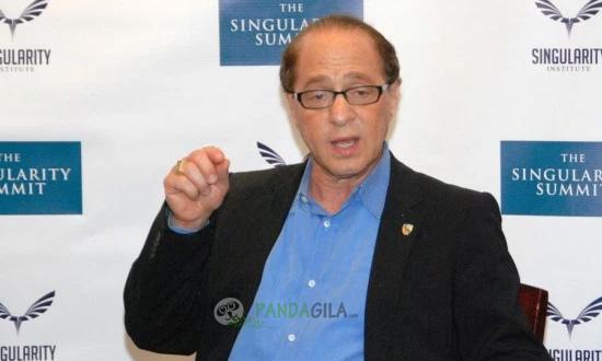Ray Kurzweil ,Google