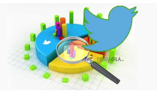 twitter,analitik,statistik,performa