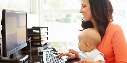 kerja dari rumah,kerja online,bekerja online