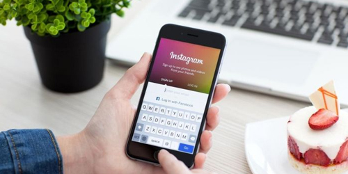 instagram,media sosial,social media