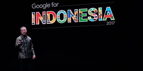 Google Station via Yoga Hastyadi/KOMPAS.com