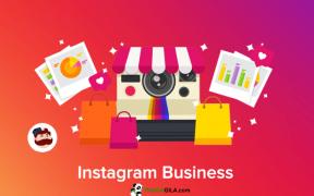 Yang perlu diketahui dari Instagram Bisnis