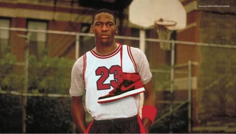 Kisah Sukses Endorsement Michael Jordan dan Nike