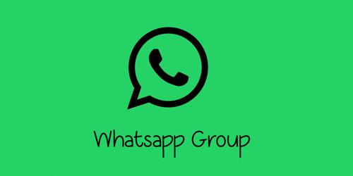Menghapus pesan massal di grup WhatsApp