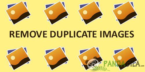 Mengatasi Gambar Mengatasi Duplikat (Duplicate Image)