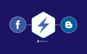 Cara Membuat dan Mendaftar Instant Articles Facebook untuk Blogspot