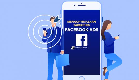 Mengoptimalkan target audiens di Facebook Ads