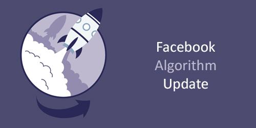 Ada perubahan apa di update algoritma baru Facebook?