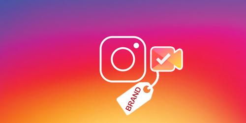 Branding di Instagram dengan fitur Video