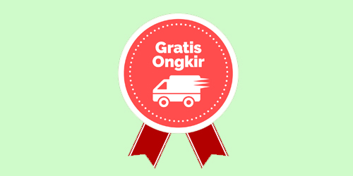 Gratis Ongkir Free Ongkir Ongkos Kirim