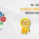Ide kontes, kuis dan giveaway yang mudah dilakukan