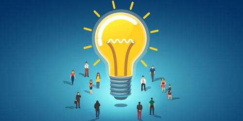 Mengembangkan mindset entrepreneur