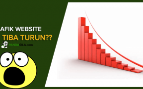 Penyebab trafik website turun dan cara mengatasinya