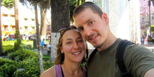 Travis & Amanda, Pasangan ini Berhasil Pensiun Dini di Usia 30 an Dengan Tabungan Rp 13 Miliar