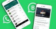 Tutorial cara menggunakan WhatsApp Business