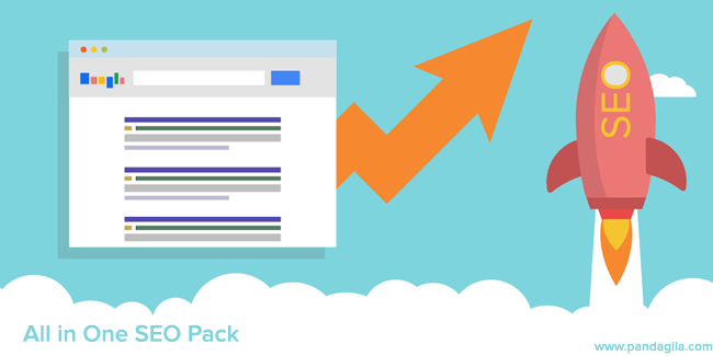 Plugin WordPress All in One SEO Pack