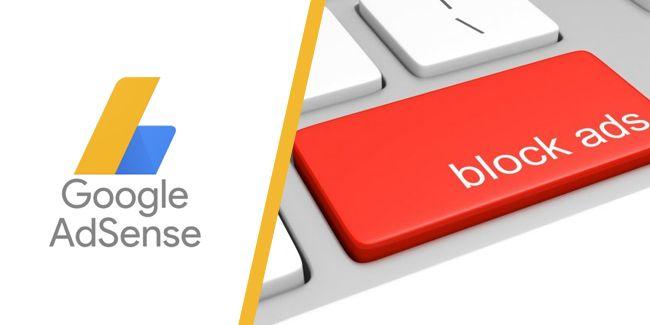 Tutorial blokir iklan dewasa di Google Adsense
