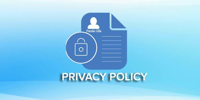 Cara membuat halaman Privacy Policy untuk Website