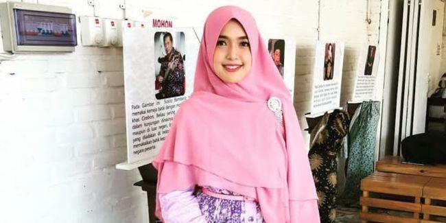 Kisah sukses Sally Giovanny, pemilik Batik Trusmi