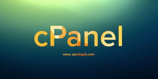 Cara akses login cPanel hosting