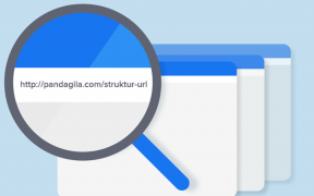 Cara membuat struktur URL SEO Friendly