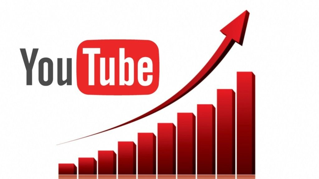 Meningkat jumlah view YouTube