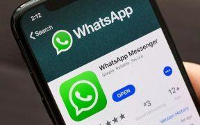 Aplikasi kloning aplikasi WhatsApp Android