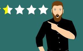 Cara merespon review negatif