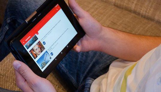 Topik konten video YouTube terbaik