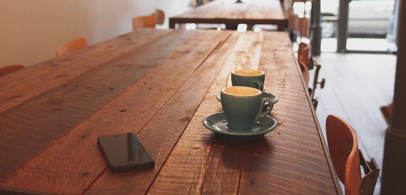 Kedai kopi hits di Indonesia versi Instagram
