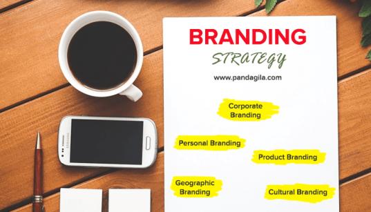 Apa itu Branding? | Pengertian, Tujuan, & Tips Lengkap Branding