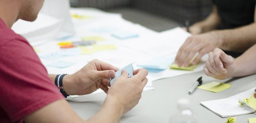 Mengenal sosok peran utama dalam startup sukses
