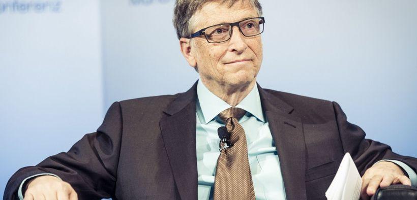 Penyesalan terbesar Bill Gates
