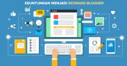 Manfaat menjadi seorang Guest Blogger di Website Orang Lain