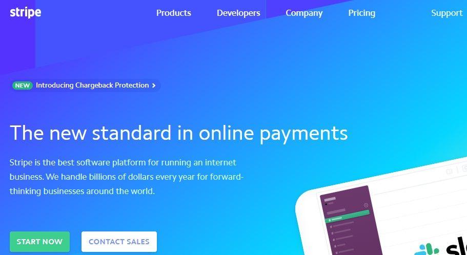 Stripe, Online Payment Processing besutan John Collison