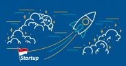 Perkembangan startup Indonesia