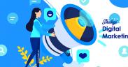 Menerapkan strategi digital marketing untuk bisnis