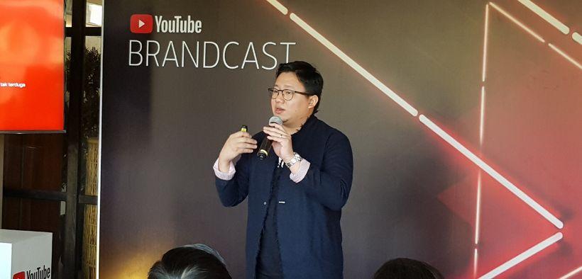 Tips menjadi YouTuber sukses ala Reza Ishak