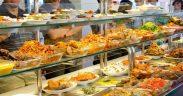 Peluang usaha kuliner/ makanan di sekitar kita yang menguntungkan
