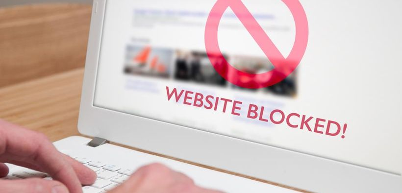 Cara membuka situs website yang diblokir