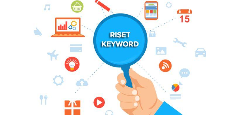 Riset keyword dalam strategi SEO