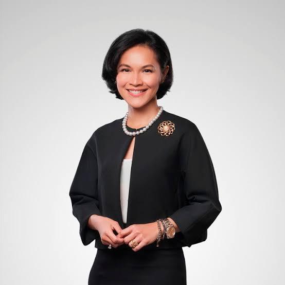 Arini Subianto, miliuner muda Indonesia