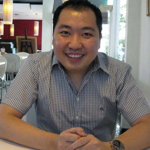 Iwan Lukminto, orang terkaya Indonesia dari industri tekstil