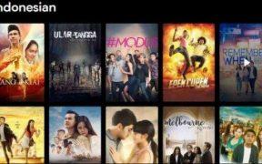 Bahaya situs streaming film bajakan