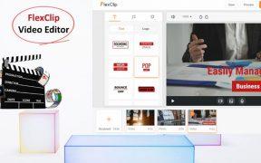 Video editor online gratisan