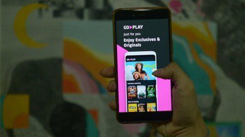 GoPlay, situs streaming film milik Gojek
