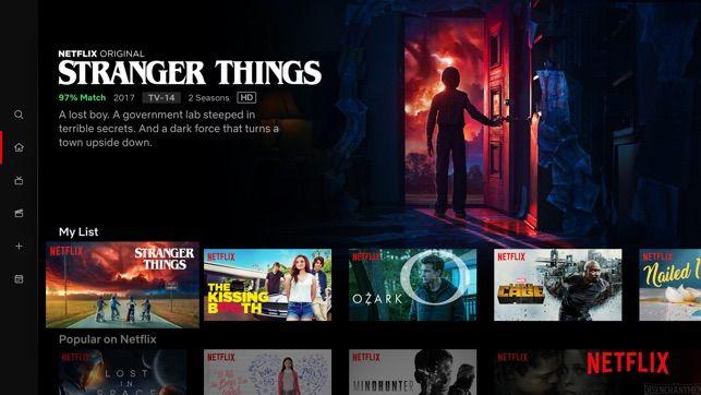 Situs streaming film Netflix